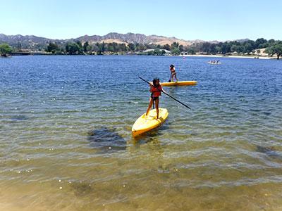 Summer Camp Facilities