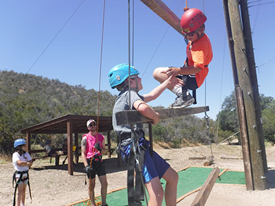 Valley trails Santa Clarita teamwork tuition and rates