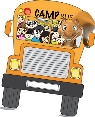 Camp Transportation