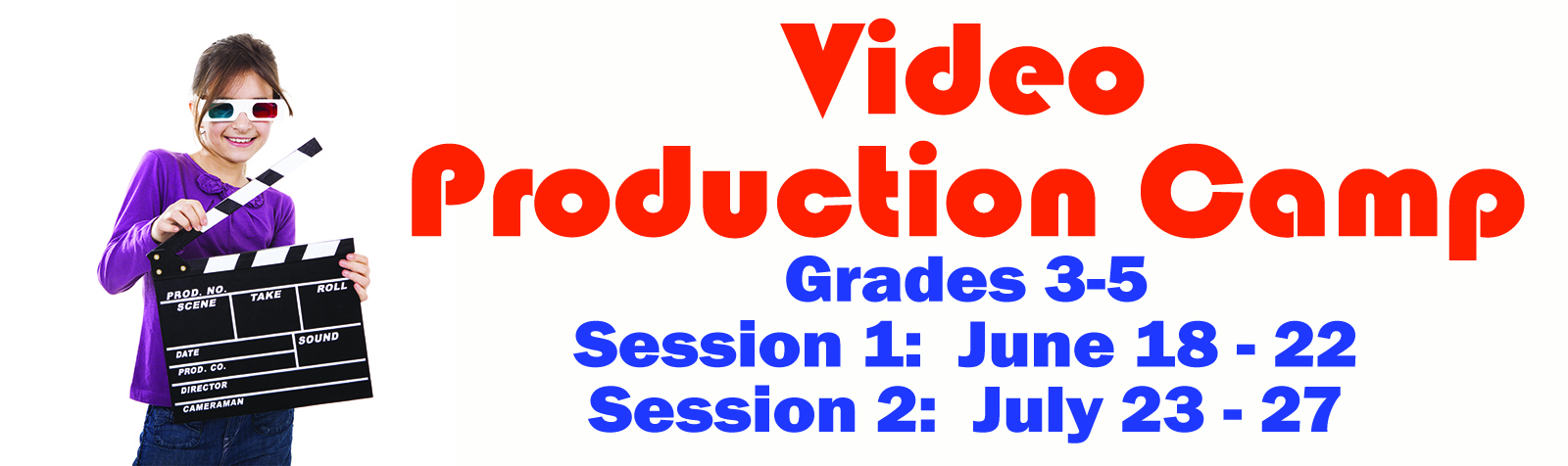 Video Production Slide v2